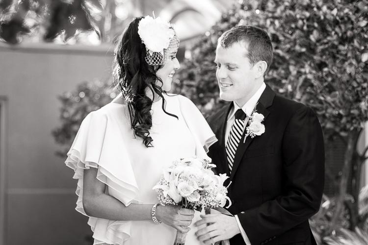 Plant Park Tampa Elopement | Alma & Vince | L. Martin Wedding Photography_44