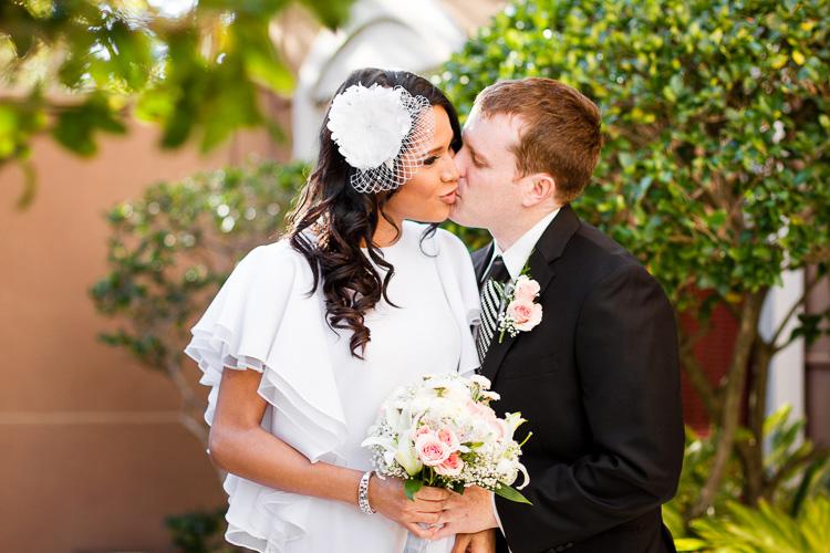 Plant Park Tampa Elopement | Alma & Vince | L. Martin Wedding Photography_45