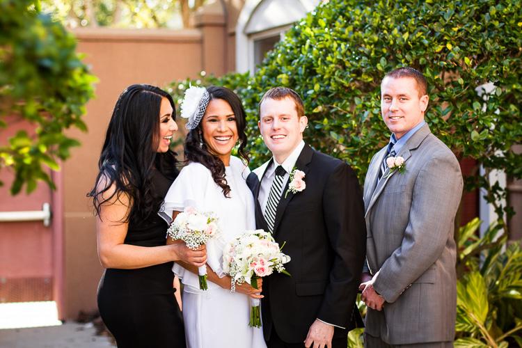 Plant Park Tampa Elopement | Alma & Vince | L. Martin Wedding Photography_46
