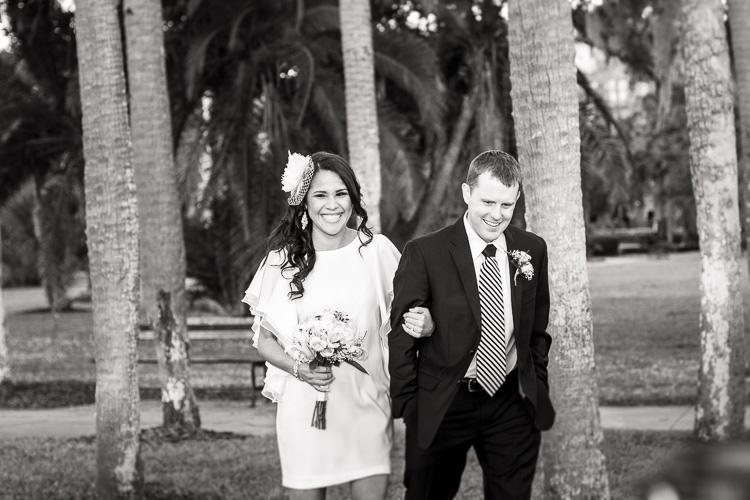 Plant Park Tampa Elopement | Alma & Vince | L. Martin Wedding Photography_52