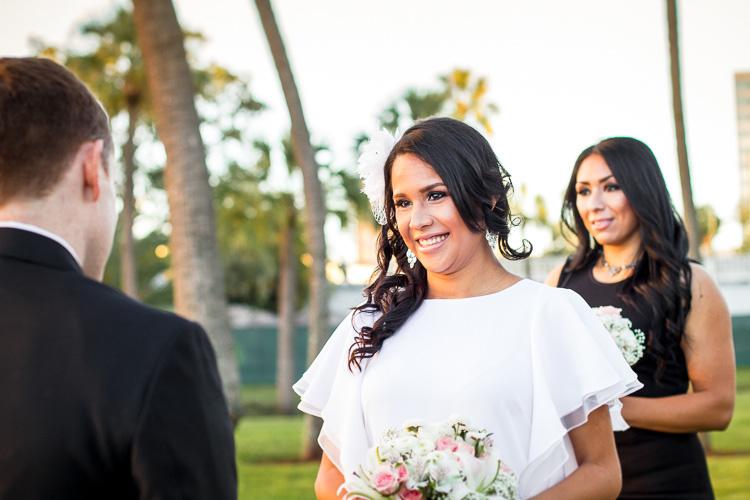Plant Park Tampa Elopement | Alma & Vince | L. Martin Wedding Photography_54