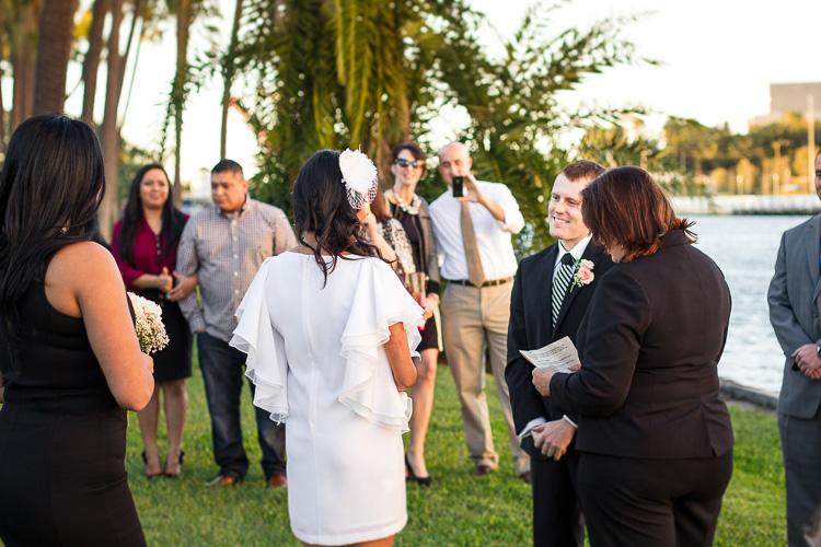 Plant Park Tampa Elopement | Alma & Vince | L. Martin Wedding Photography_55