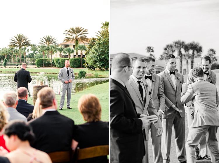 Renaissance Golf & Country Club Florida Wedding | Ally & Austin | L. Martin Wedding Photography_08