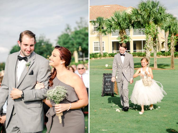 Renaissance Golf & Country Club Florida Wedding | Ally & Austin | L. Martin Wedding Photography_09