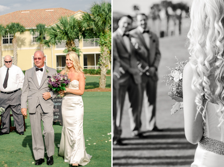 Renaissance Golf & Country Club Florida Wedding | Ally & Austin | L. Martin Wedding Photography_10