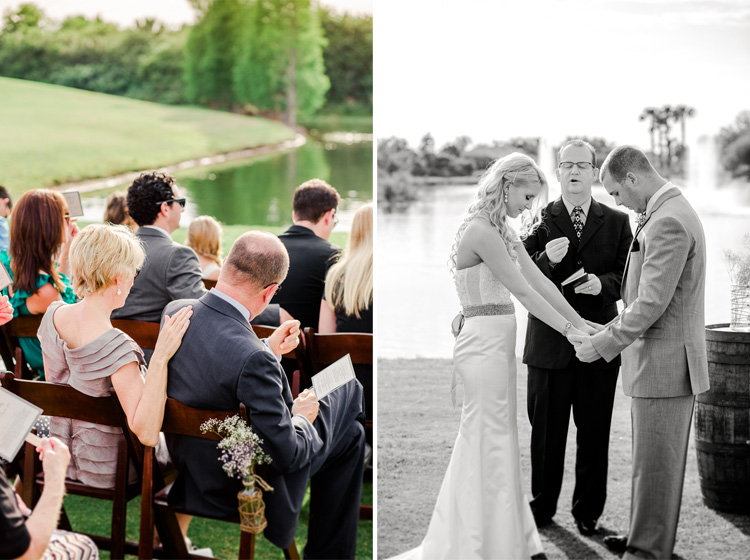 Renaissance Golf & Country Club Florida Wedding | Ally & Austin | L. Martin Wedding Photography_12