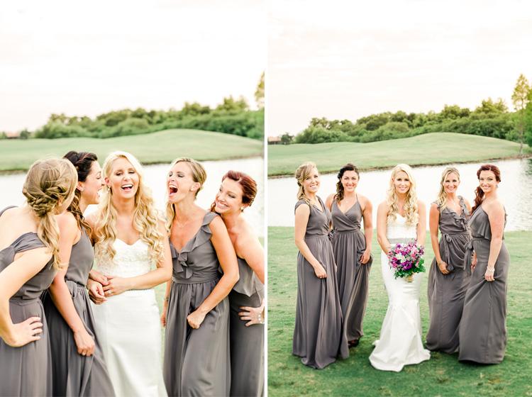 Renaissance Golf & Country Club Florida Wedding | Ally & Austin | L. Martin Wedding Photography_15