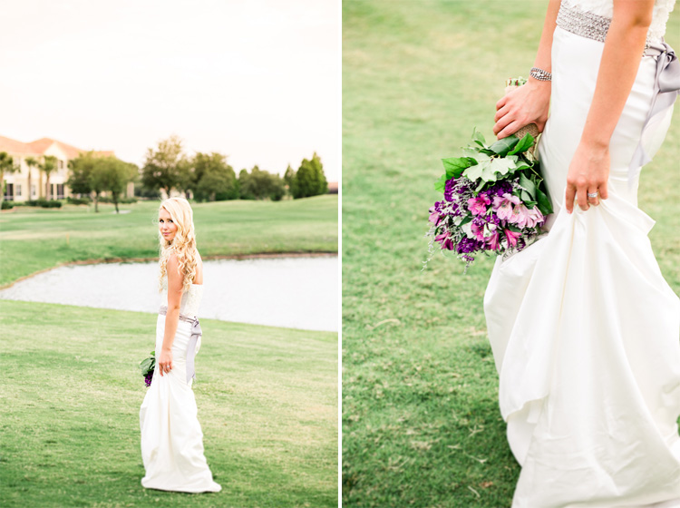 Renaissance Golf & Country Club Florida Wedding | Ally & Austin | L. Martin Wedding Photography_17