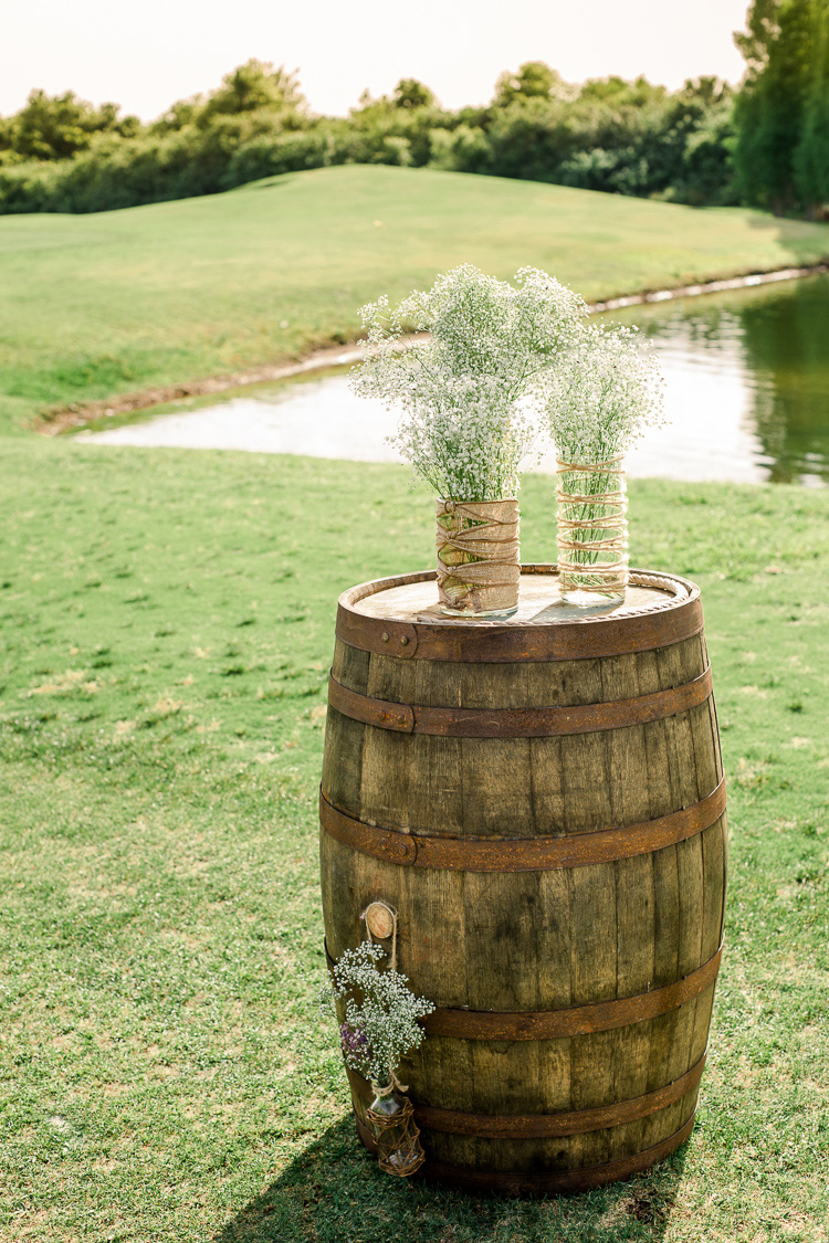 Renaissance Golf & Country Club Florida Wedding | Ally & Austin | L. Martin Wedding Photography_33