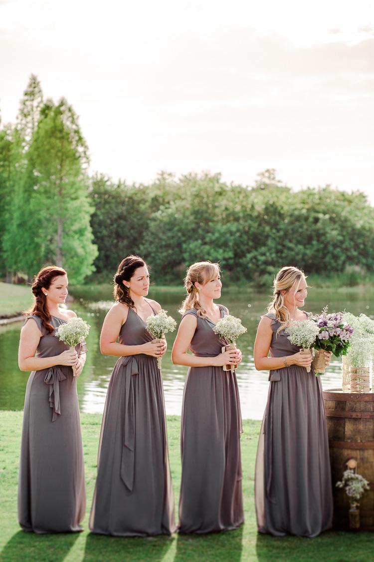 Renaissance Golf & Country Club Florida Wedding | Ally & Austin | L. Martin Wedding Photography_37