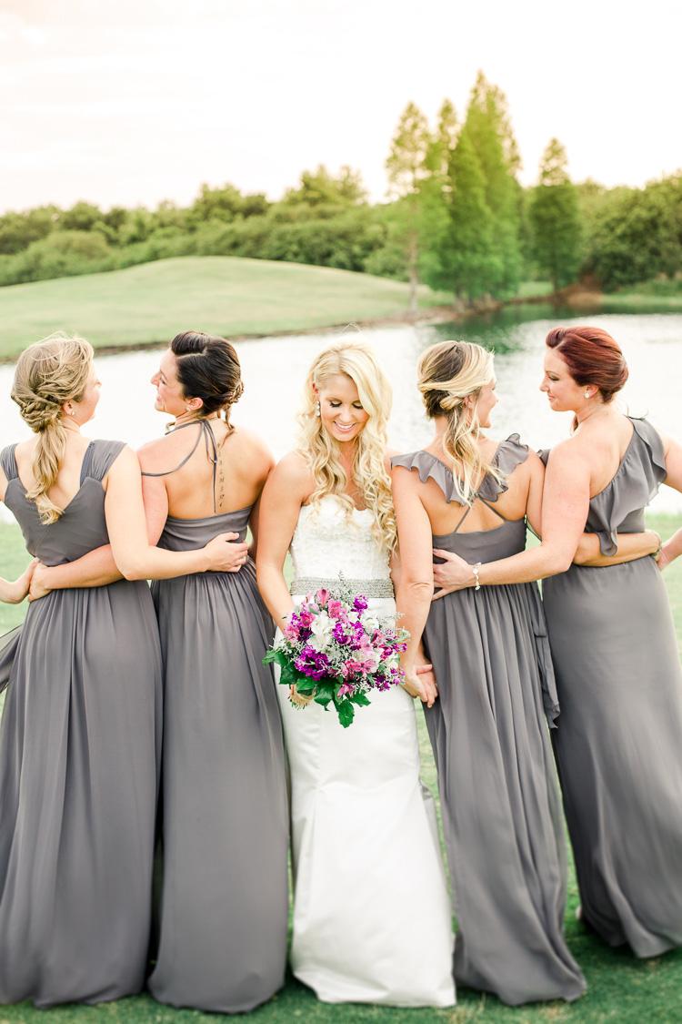 Renaissance Golf & Country Club Florida Wedding | Ally & Austin | L. Martin Wedding Photography_43
