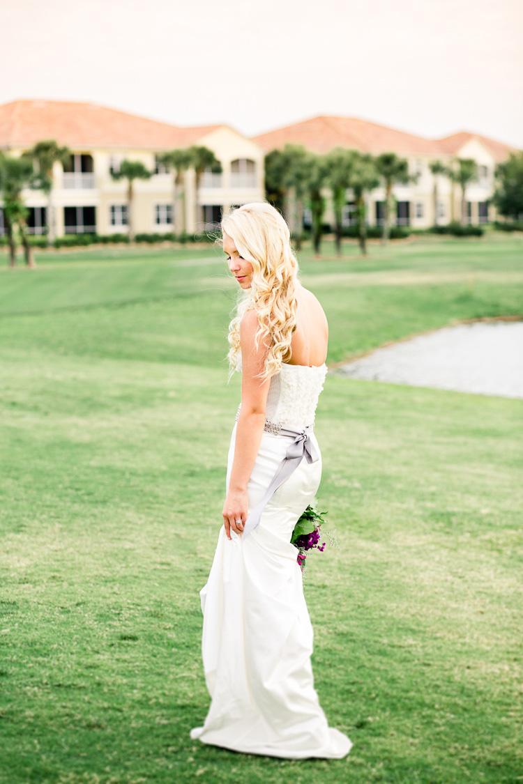 Renaissance Golf & Country Club Florida Wedding | Ally & Austin | L. Martin Wedding Photography_45