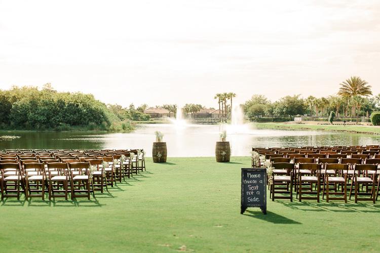 Renaissance Golf & Country Club Florida Wedding | Ally & Austin | L. Martin Wedding Photography_62