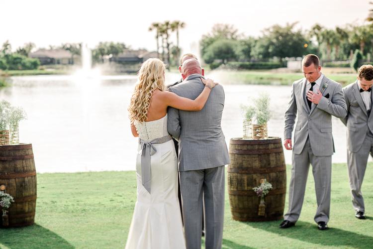 Renaissance Golf & Country Club Florida Wedding | Ally & Austin | L. Martin Wedding Photography_66