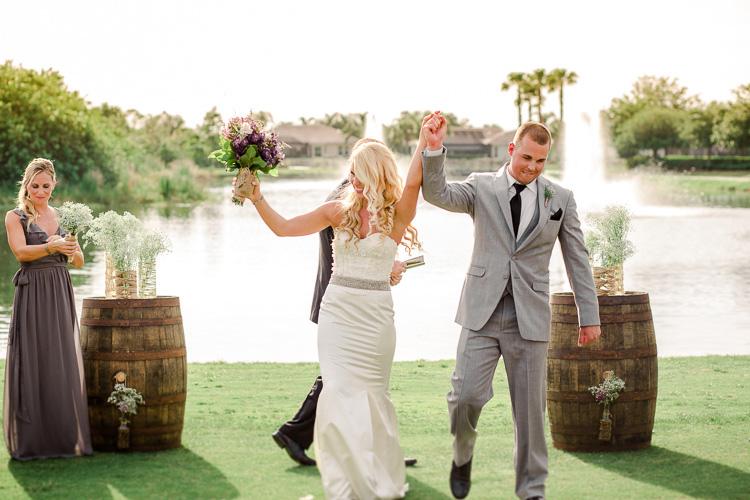 Renaissance Golf & Country Club Florida Wedding | Ally & Austin | L. Martin Wedding Photography_70