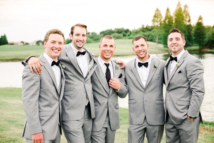 Renaissance Golf & Country Club Florida Wedding | Ally & Austin | L. Martin Wedding Photography_72