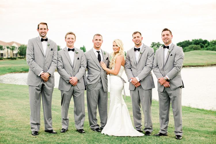 Renaissance Golf & Country Club Florida Wedding | Ally & Austin | L. Martin Wedding Photography_74
