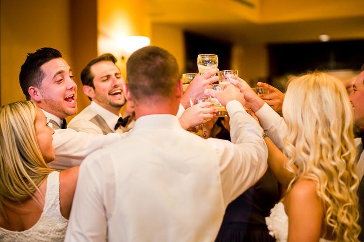 Renaissance Golf & Country Club Florida Wedding | Ally & Austin | L. Martin Wedding Photography_84