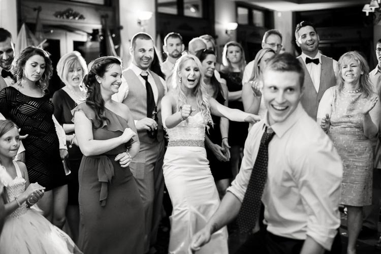 Renaissance Golf & Country Club Florida Wedding | Ally & Austin | L. Martin Wedding Photography_90