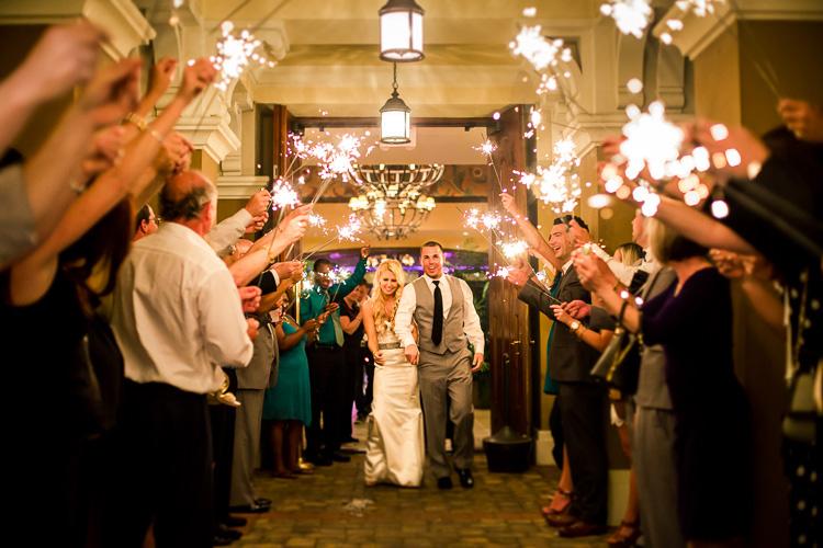 Renaissance Golf & Country Club Florida Wedding | Ally & Austin | L. Martin Wedding Photography_91