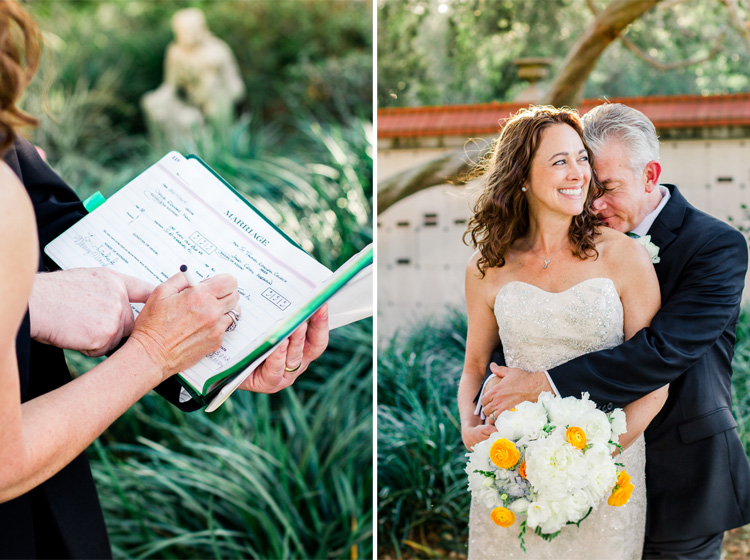 Classic + Intimate Backyard Wedding, St. Thomas Episcopal Church | Janet & David | L. Martin Wedding Photography_09
