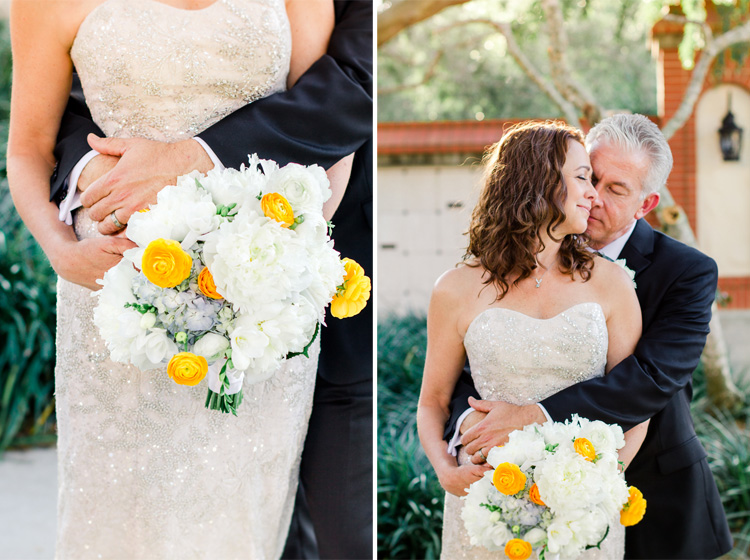 Classic + Intimate Backyard Wedding, St. Thomas Episcopal Church | Janet & David | L. Martin Wedding Photography_11