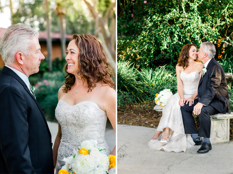 Classic + Intimate Backyard Wedding, St. Thomas Episcopal Church | Janet & David | L. Martin Wedding Photography_13