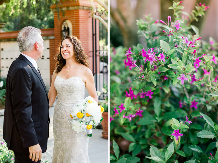 Classic + Intimate Backyard Wedding, St. Thomas Episcopal Church | Janet & David | L. Martin Wedding Photography_14