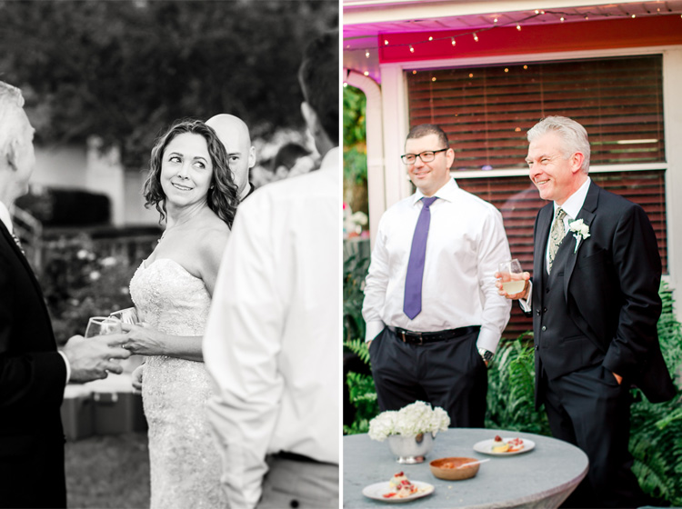 Classic + Intimate Backyard Wedding, St. Thomas Episcopal Church | Janet & David | L. Martin Wedding Photography_21