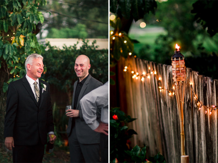 Classic + Intimate Backyard Wedding, St. Thomas Episcopal Church | Janet & David | L. Martin Wedding Photography_23