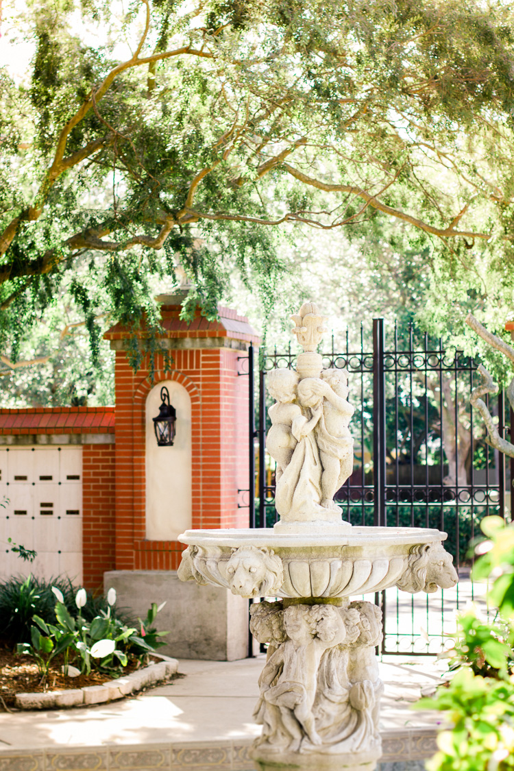 Classic + Intimate Backyard Wedding, St. Thomas Episcopal Church | Janet & David | L. Martin Wedding Photography_24