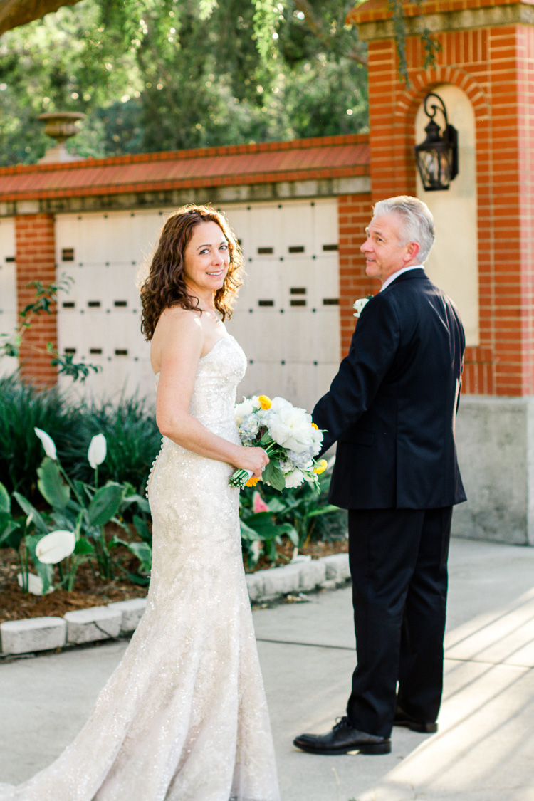 Classic + Intimate Backyard Wedding, St. Thomas Episcopal Church | Janet & David | L. Martin Wedding Photography_30