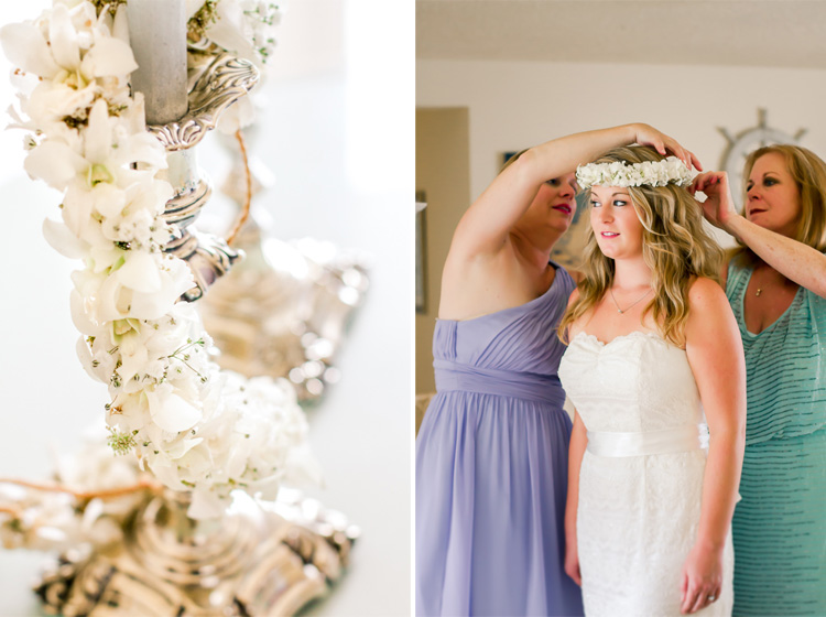 Siesta Key Beach Bohemian Wedding, Florida Destination Beach Wedding Photography | Laura & Adam | lmartinwedding.com_06
