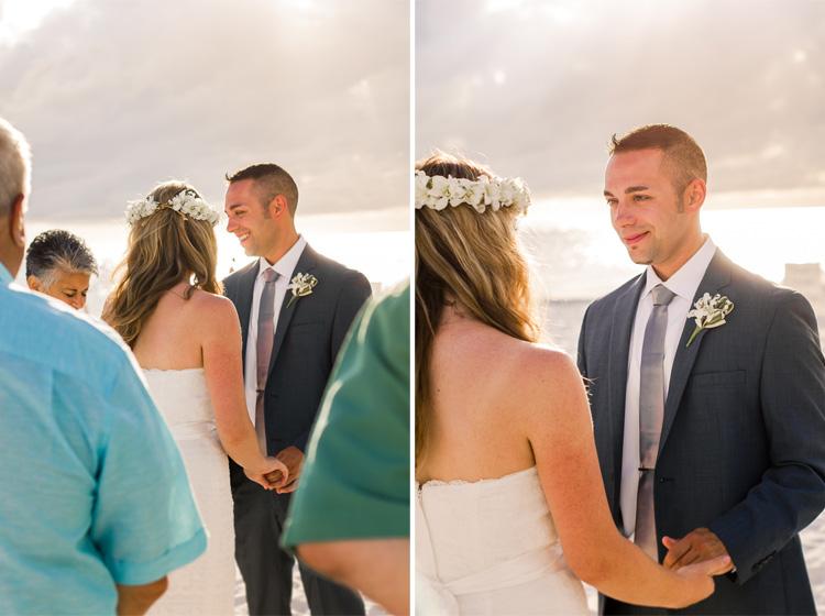 Siesta Key Beach Bohemian Wedding, Florida Destination Beach Wedding Photography | Laura & Adam | lmartinwedding.com_14