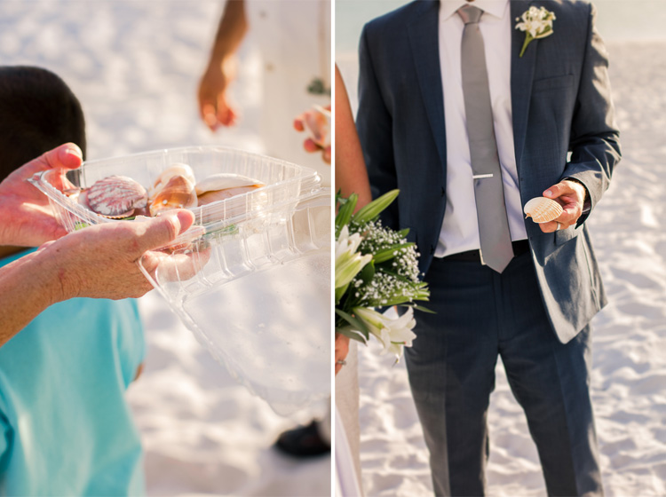 Siesta Key Beach Bohemian Wedding, Florida Destination Beach Wedding Photography | Laura & Adam | lmartinwedding.com_19
