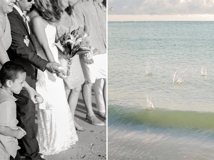 Siesta Key Beach Bohemian Wedding, Florida Destination Beach Wedding Photography | Laura & Adam | lmartinwedding.com_20