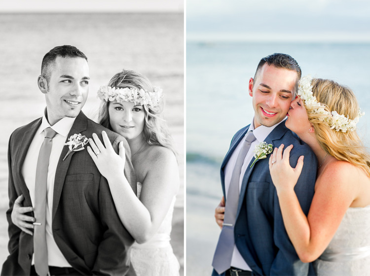 Siesta Key Beach Bohemian Wedding, Florida Destination Beach Wedding Photography | Laura & Adam | lmartinwedding.com_23