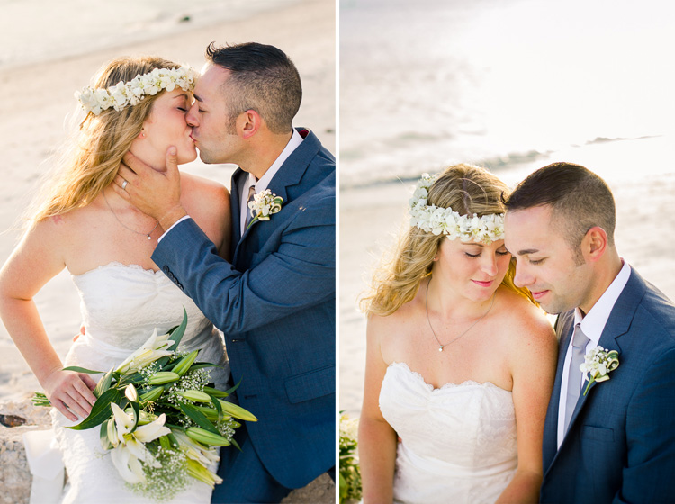 Siesta Key Beach Bohemian Wedding, Florida Destination Beach Wedding Photography   Laura & Adam   lmartinwedding.com_24