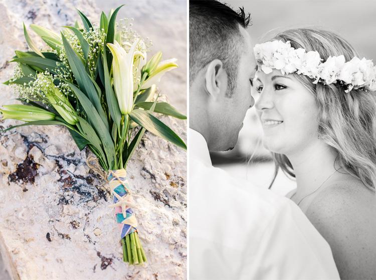 Siesta Key Beach Bohemian Wedding, Florida Destination Beach Wedding Photography | Laura & Adam | lmartinwedding.com_26