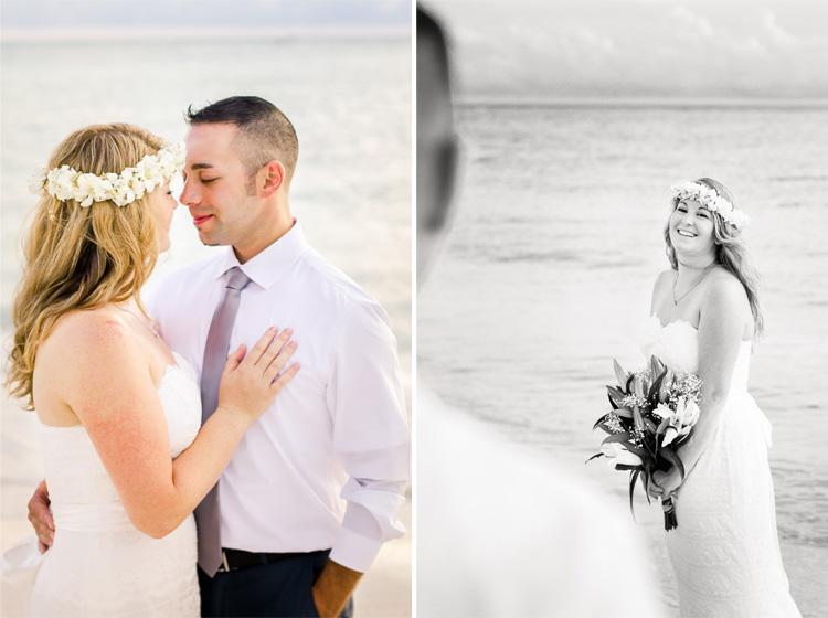 Siesta Key Beach Bohemian Wedding, Florida Destination Beach Wedding Photography | Laura & Adam | lmartinwedding.com_27