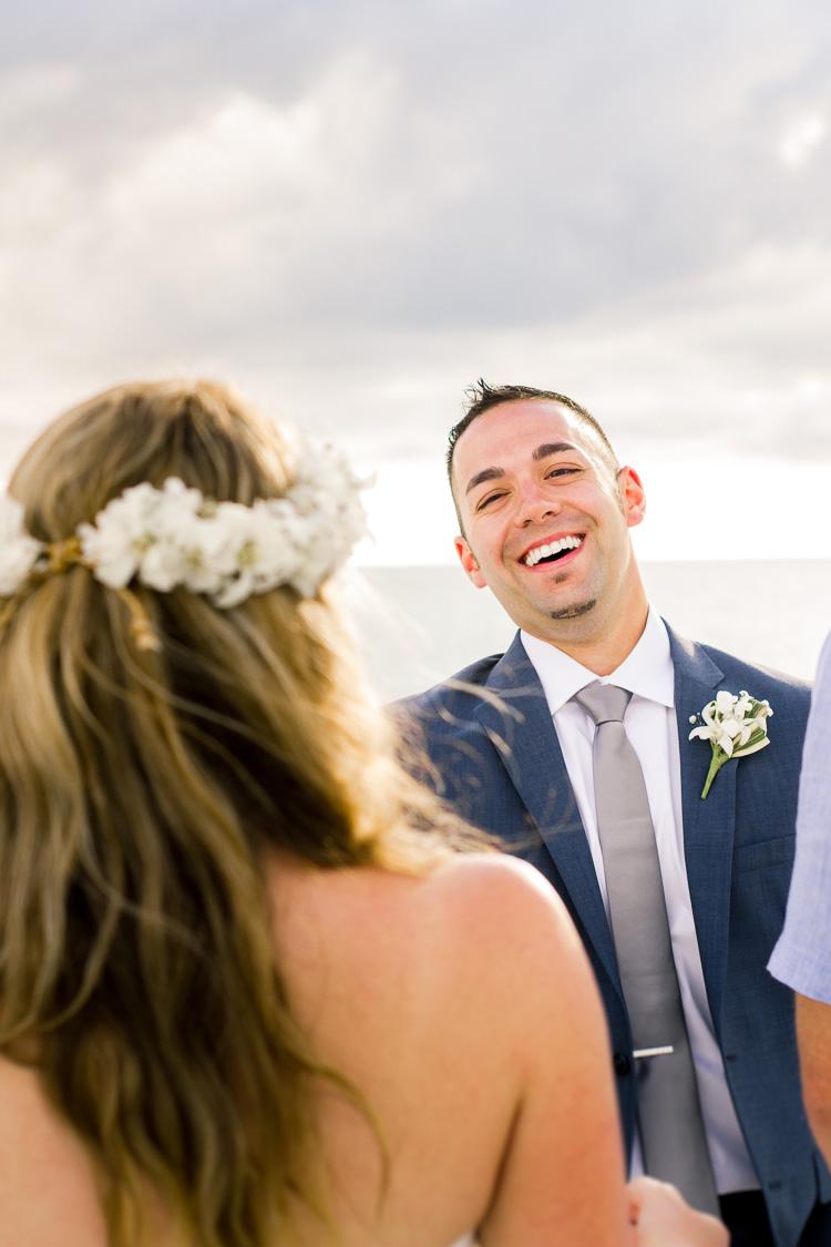 Siesta Key Beach Bohemian Wedding, Florida Destination Beach Wedding Photography | Laura & Adam | lmartinwedding.com_42