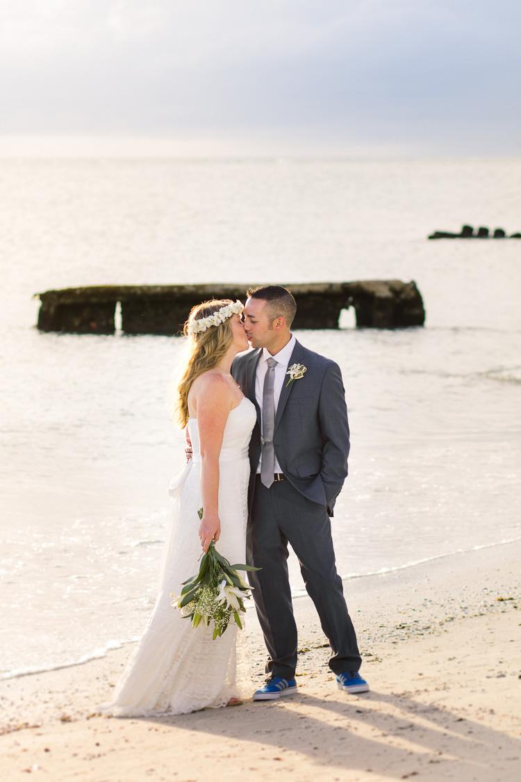 Siesta Key Beach Bohemian Wedding, Florida Destination Beach Wedding Photography | Laura & Adam | lmartinwedding.com_50
