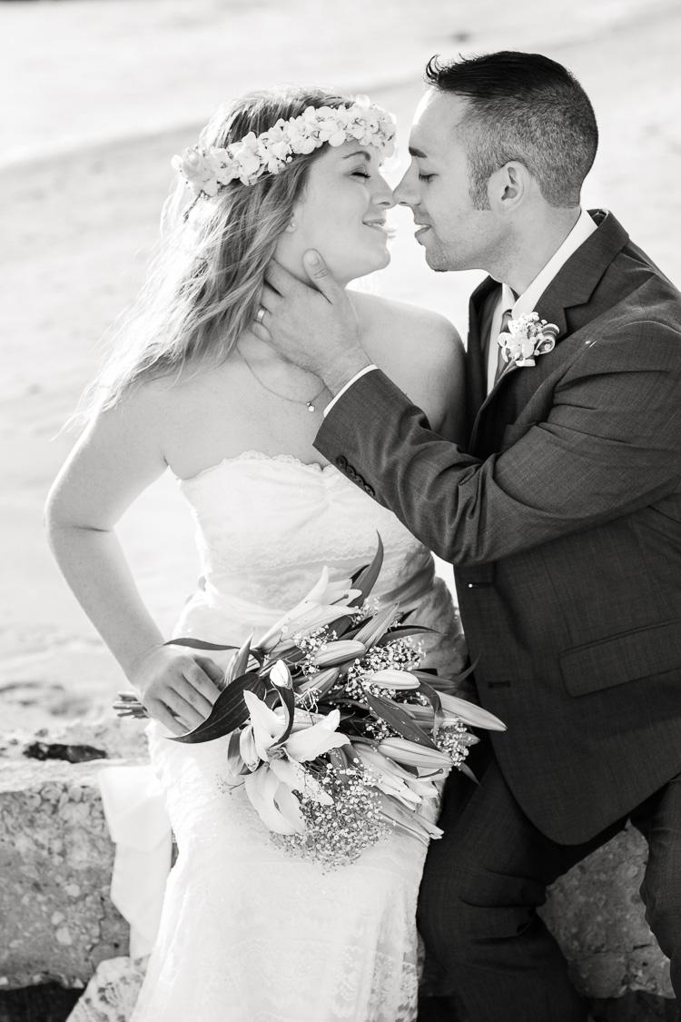 Siesta Key Beach Bohemian Wedding, Florida Destination Beach Wedding Photography | Laura & Adam | lmartinwedding.com_57