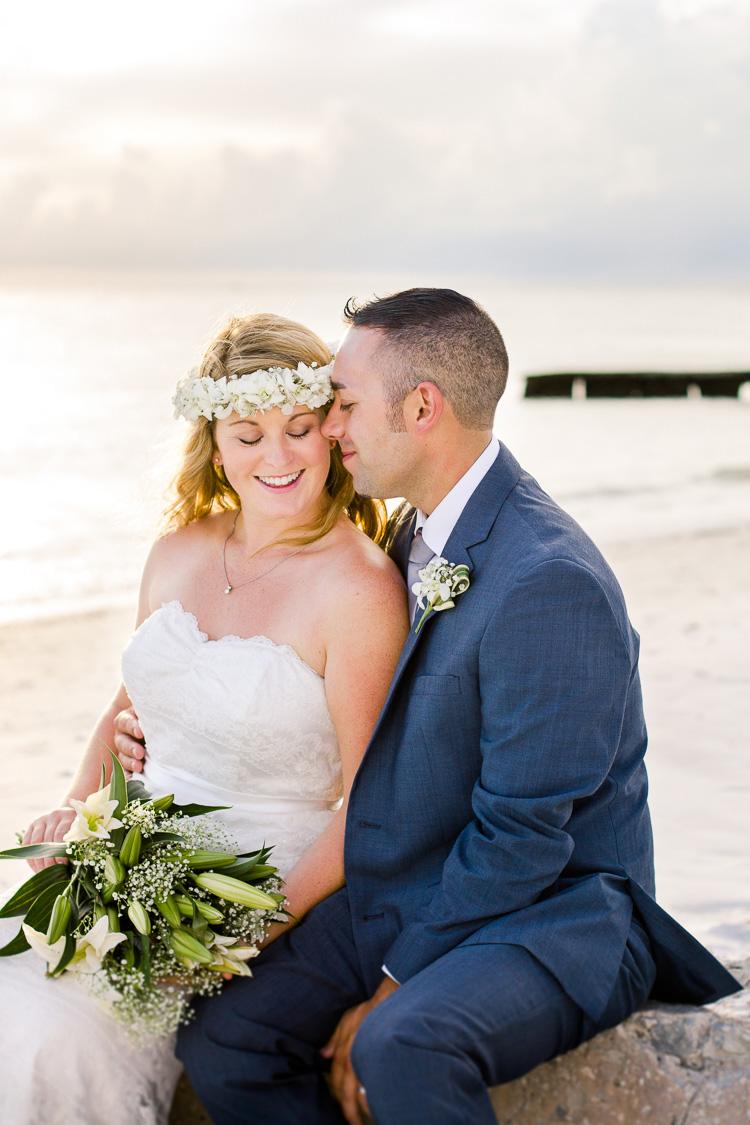 Siesta Key Beach Bohemian Wedding, Florida Destination Beach Wedding Photography | Laura & Adam | lmartinwedding.com_58
