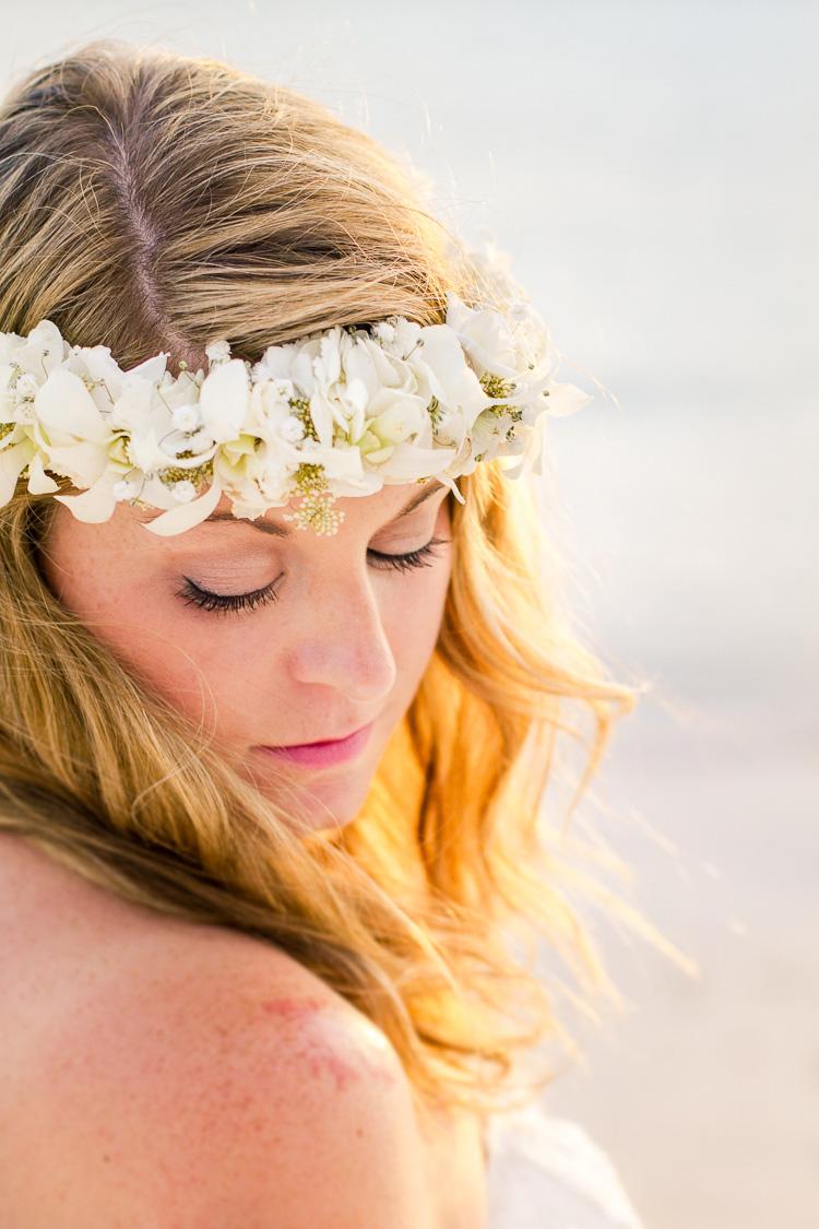 Siesta Key Beach Bohemian Wedding, Florida Destination Beach Wedding Photography   Laura & Adam   lmartinwedding.com_61
