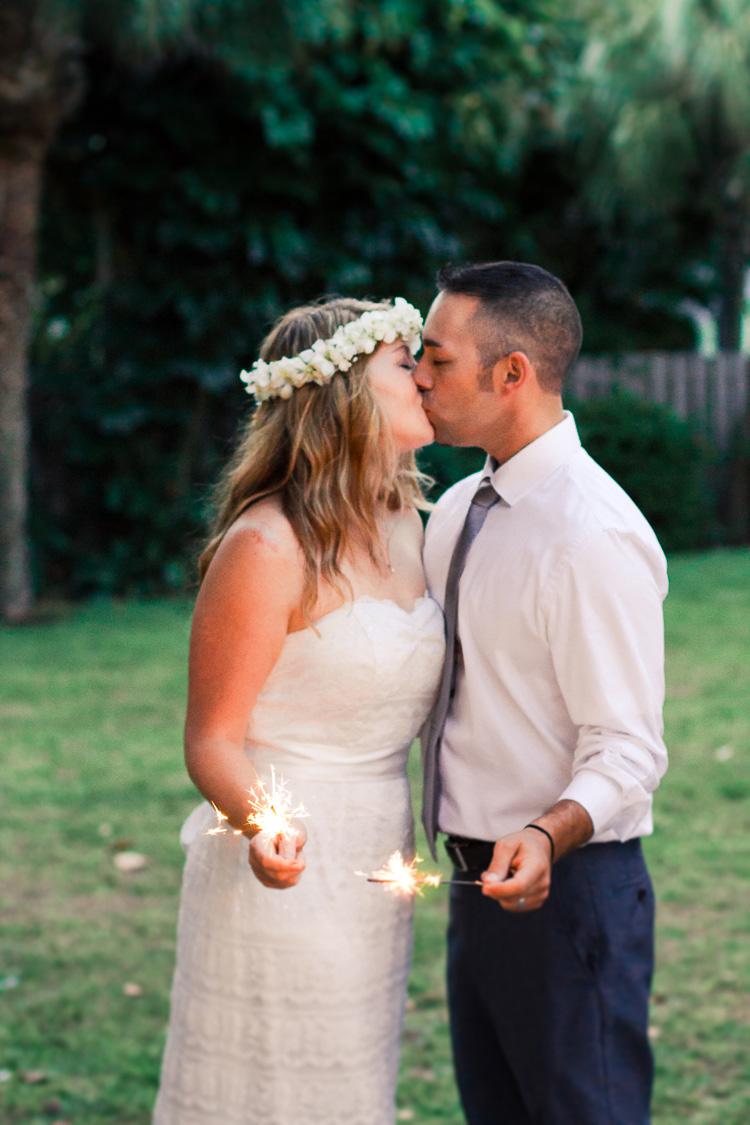 Siesta Key Beach Bohemian Wedding, Florida Destination Beach Wedding Photography | Laura & Adam | lmartinwedding.com_64
