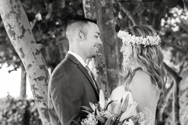 Siesta Key Beach Bohemian Wedding, Florida Destination Beach Wedding Photography | Laura & Adam | lmartinwedding.com_68