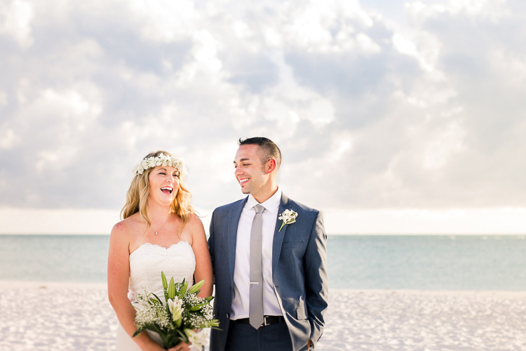 Siesta Key Beach Bohemian Wedding, Florida Destination Beach Wedding Photography   Laura & Adam   lmartinwedding.com_76