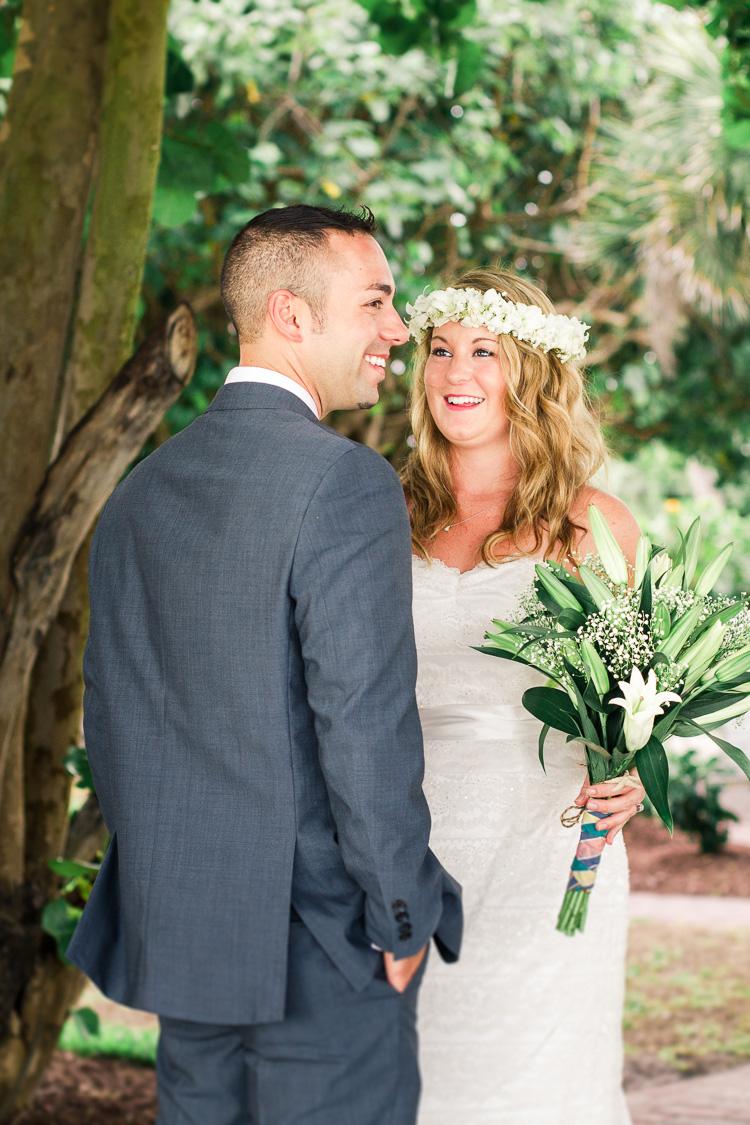 Siesta Key Beach Bohemian Wedding, Florida Destination Beach Wedding Photography | Laura & Adam | lmartinwedding.com_88