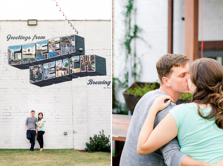 St. Pete_Green Bench Brewing Co_Engagement_Photo_Nina & Brian_03